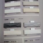 plisy materiał kadmok producent