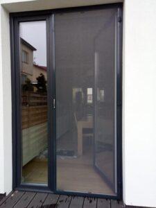 moskitiera drzwiowa kadmok piastów,pruszków