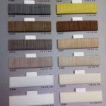 plisy materiał kadmok piastów